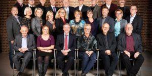 Byrådsmøde med budget på dagsordenen