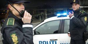 2 bilister standset af politiet