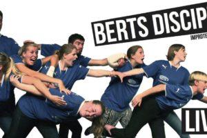 Berts Disciple