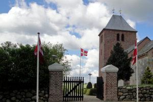 Konfirmation Lyngå Kirke