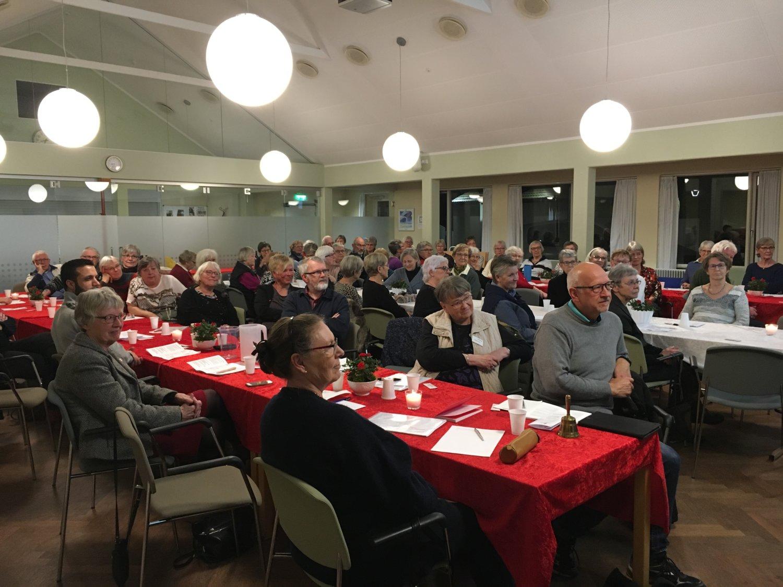 røde kors julehjælp 2017