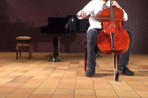 Klassisk koncert: Adrian Hansenius