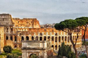 Romersk forår i Hadsten