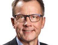Søren Frandsen er blevet radikal.