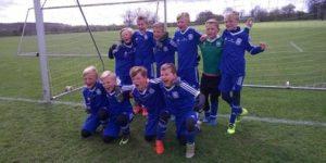Golden League U11 Drenge