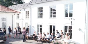 Åbent hus Hadsten Fri Fagskole