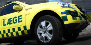 Vil undersøge effekten af akutlægebiler og akutbiler