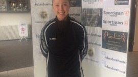HSK Håndbold :  Laura Christiansen skifter til Hadsten SK