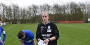 HSK-fodbold : Serie 2: Revanche JA TAK