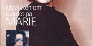 Højbjerg Mordet - mordet på Marie Lock-Hansen optager stadig mange mennesker