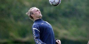 NMT-BYENS CUP i weekenden: Michael Zacho og Pierre Kanstrup kommer på besøg på NMT Arena i morgen