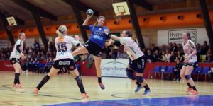 Godt nyt fra HSK håndbold