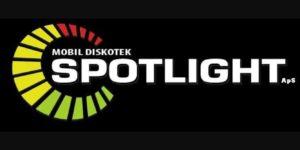 Mobil Diskotek Spotlight bliver personlig sponsor