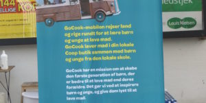COOK on TOUR hos Kvickly i Hadsten