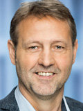 Flemming Nørgaard Venstre borgmesterkandidat