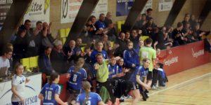 Hadsten Håndbold – SønderjyskE