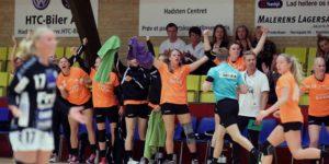 Hadsten Håndbold – Roskilde Håndbold