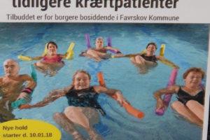 Gratis svømning