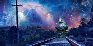 På sporet!