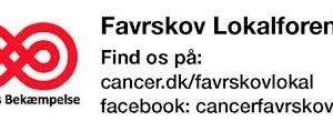 Familiedag for kræftramte  i Favrskov Kommune