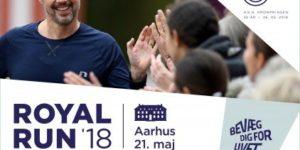 Kom og vær med i Royal Run Aarhus!