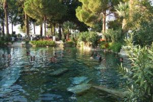 Bulgarien Vidin Park og Jernporten