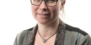 Af byrådskandidat for Venstre  Kirsten Lykke Nisse, Ulstrup