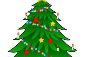 Juletræsfest i Sløjfen
