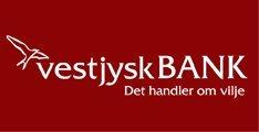 Pressemeddelelse om Vestjysk Banks regnskab