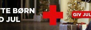Frivillige julehjælpsuddelere i Røde Kors: Det er givende og rørende at hjælpe