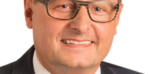 Vestjysk Bank ansætter Henrik Lykke i en ny stilling som Private Banki