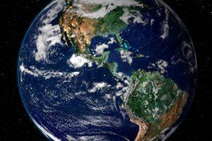 Jorden og livets udvikling