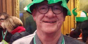 Skt. Patricks Day i Dublin – så bli'r det ikke større!