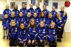 HSK-fodbold - U13 PIGER LIGA 1 spiller hjemme i aften
