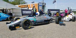 Hadsten-opgøret i Formel 5
