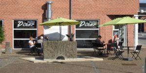 Hadsten Diner har åbnet - se denne uges madplan