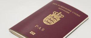 Skal du have nyt pas til sommerferien?