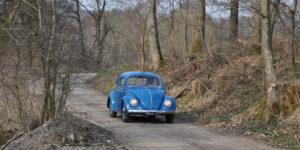 VW fejrer runde fødselsdage