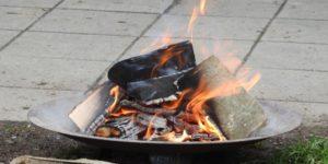 Afbrændingsforbud i Favrskov