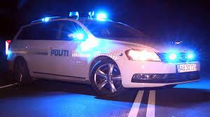 Færdselsuheld i Hammel