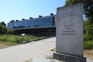 Brugermøder på biblioteker og i kulturhuse