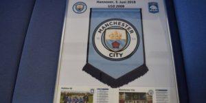 HSK slår Manchester City