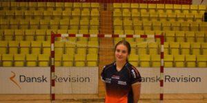 Norsk talent skifter til Hadsten Håndbold