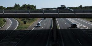 Forslag og synspunkter om udbygning af motorvej