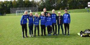 Godt nyt fra HSK-fodbold