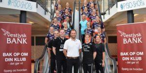 FysioShop indgår stor aftale med Hadsten Håndbold