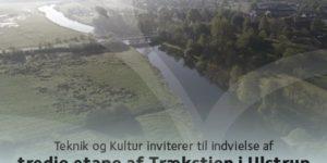 Vær med til at indvie tredje etape af Trækstien i Ulstrup