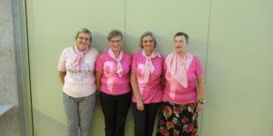 Spinning for Seniorer i Voldum Hallen