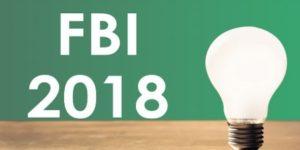 Kandidater til FBI 2018