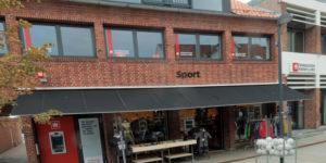 """""""det er ganske vist"""" - Søndergade i Hadsten får ny stor butik"""